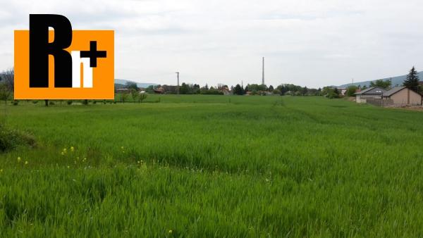 Foto Na predaj pozemok pre bývanie Nováky Šimonovská - 460m2