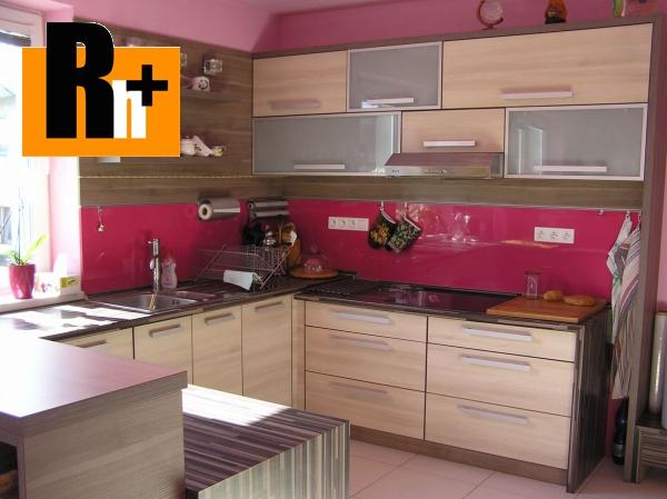 Foto Rodinný dom Kežmarok na predaj - novostavba