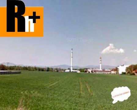 Foto Bošany INVESTIČNÁ PRÍLEŽITOSŤ na predaj ostatné plochy - 40000m2