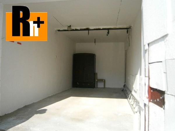 Foto Na predaj Hlohovec garáž jednotlivá - TOP ponuka