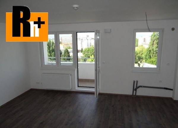 Foto Bratislava-Ružinov Mierová 4 izbový byt na predaj - novostavba