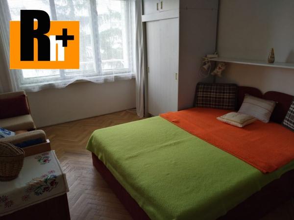 Foto 2 izbový byt na predaj Bratislava-Rača Hubeného - TOP ponuka