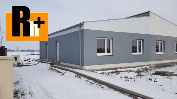 Foto Galanta Kolonia rodinný dom na predaj - novostavba