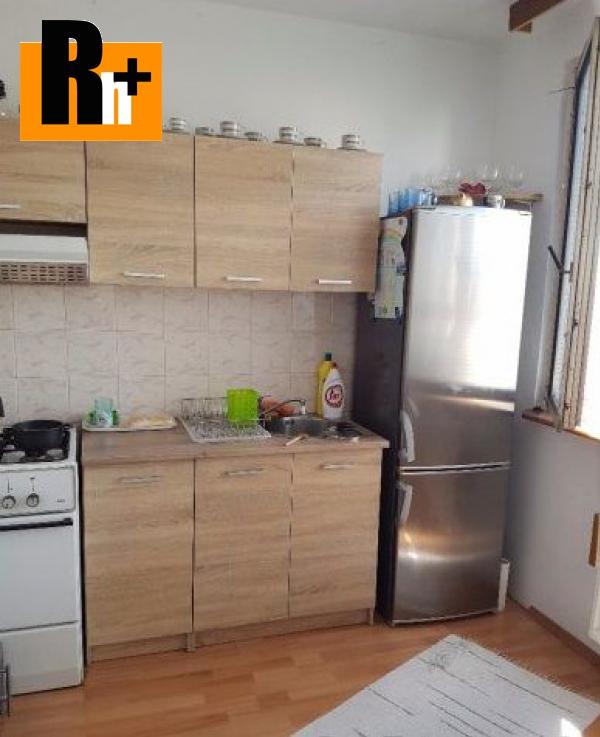 Foto Na predaj Košice-Sídlisko Ťahanovce . 1 izbový byt