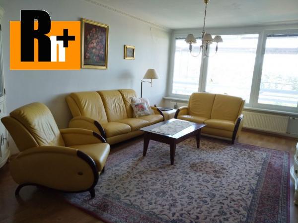 Foto Na predaj Bratislava-Staré Mesto Tichá 4 izbový byt - 127m2