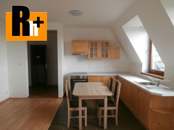 Foto Čierny Brod Haďská 2 izbový byt na predaj - novostavba