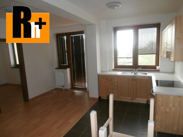 Foto 2 izbový byt na predaj Čierny Brod Heďská - novostavba