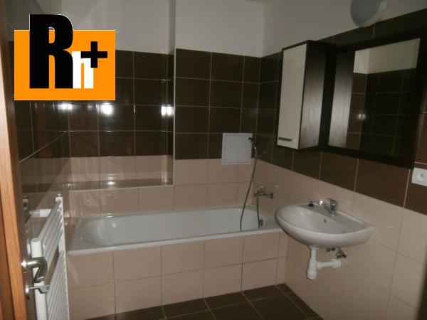 Foto Na predaj 3 izbový byt Čierny Brod Heďská - novostavba