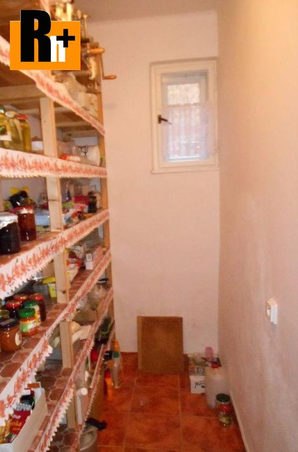 11. obrázok Na predaj Stankovany rodinný dom