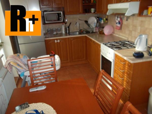 Foto 2 izbový byt na predaj Trenčín Sihoť ,
