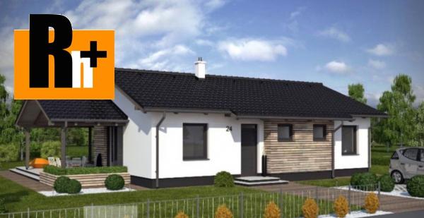 Foto Voderady Voderady rodinný dom na predaj - TOP ponuka