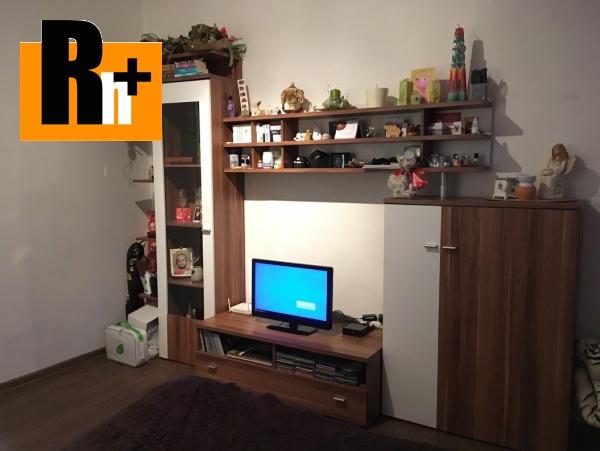 Foto Na predaj Košice-Sever Odborárska 1 izbový byt