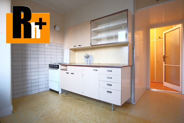 Foto Bratislava-Ružinov Solivarská na predaj 3 izbový byt - TOP ponuka