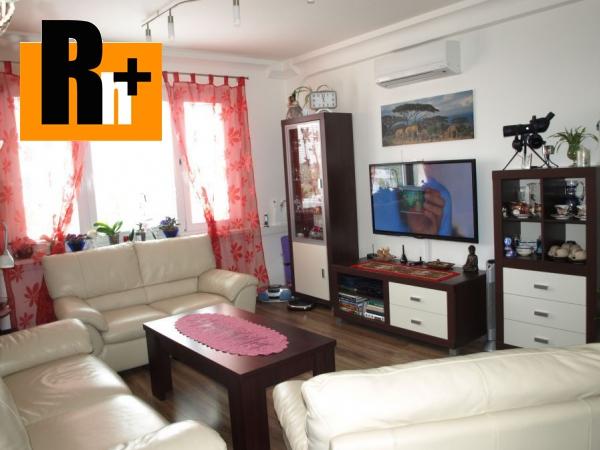 Foto 4 izbový byt Bratislava-Nové Mesto Račianska na predaj - TOP ponuka
