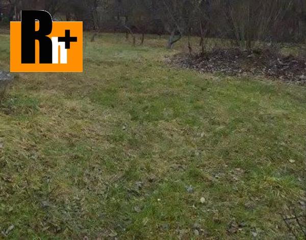 Foto Na predaj Vydrník pozemok pre bývanie