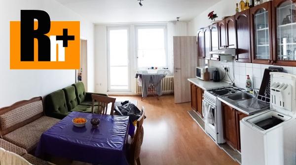 Foto Na predaj 4 izbový byt Bratislava-Karlova Ves Kuklovská - TOP ponuka