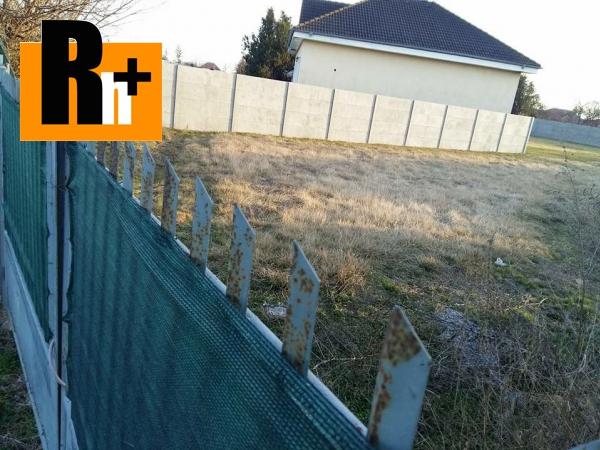 Foto Macov Macov na predaj pozemok pre bývanie - TOP ponuka