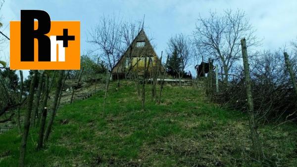 Foto Na predaj chata Stupava Ovocinár - TOP ponuka