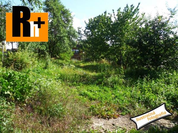 Foto Na predaj Malé Chyndice pozemok pre bývanie