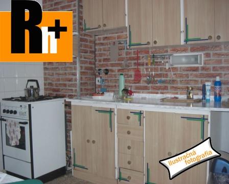 Foto 2 izbový byt na predaj Nitra Klokočina - TOP ponuka