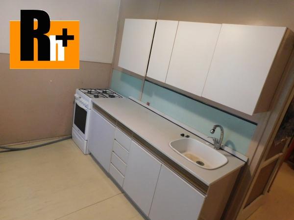 Foto 1 izbový byt na predaj Žilina BULVÁR - rezervované