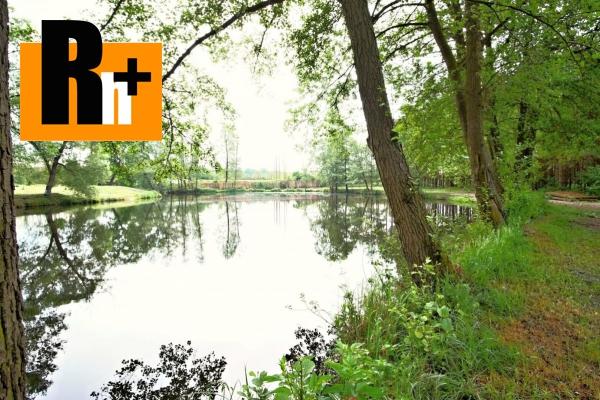 Foto Plavecký Štvrtok Vampíl, tiché prostredie pri jazere na predaj zastavané plochy a nádvoria - TOP pon