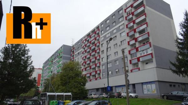 Foto 3 izbový byt Bratislava-Ružinov Mierová na predaj - 78m2