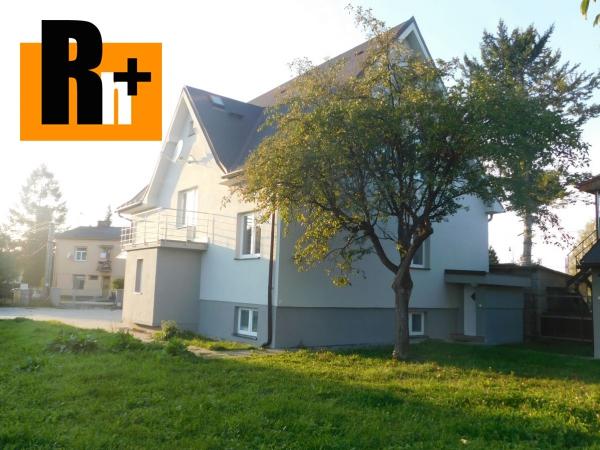 Foto Rodinný dom Žilina Bytčica na predaj - TOP ponuka