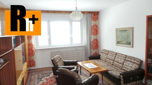 Foto Bratislava-Petržalka Bulíkova 3 izbový byt na predaj - TOP ponuka