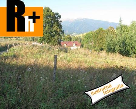 Foto Šútovo na predaj pozemok pre bývanie - TOP ponuka