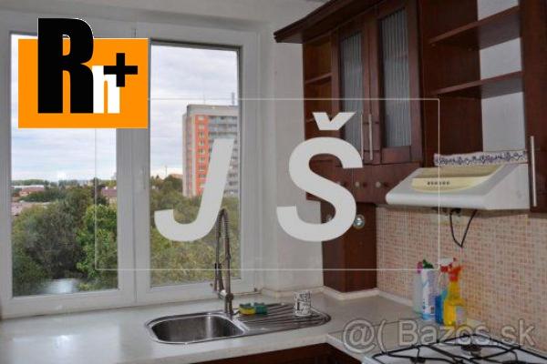 Foto Trnava Jiráskova 3 izbový byt na predaj - s balkónom