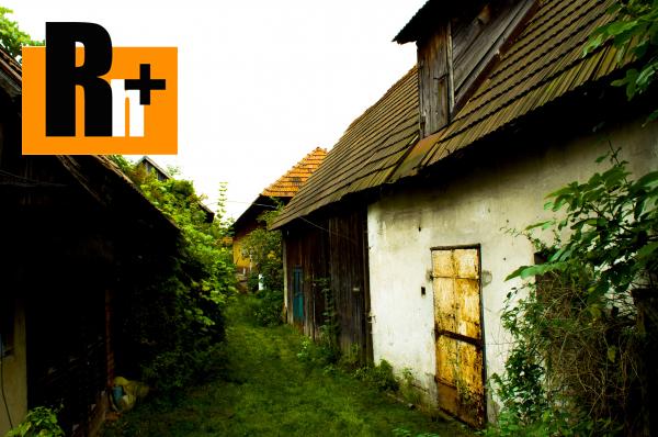 Foto Turčianske Kľačany rodinný dom na predaj - TOP ponuka