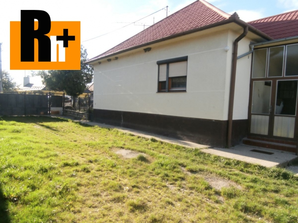 Foto Jelka Velká na predaj rodinný dom