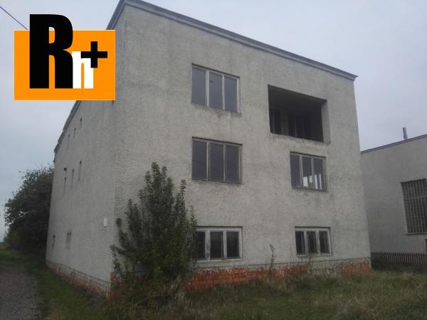 3. obrázok Rodinný dom na predaj Sačurov Dlhá - vo výstavbe