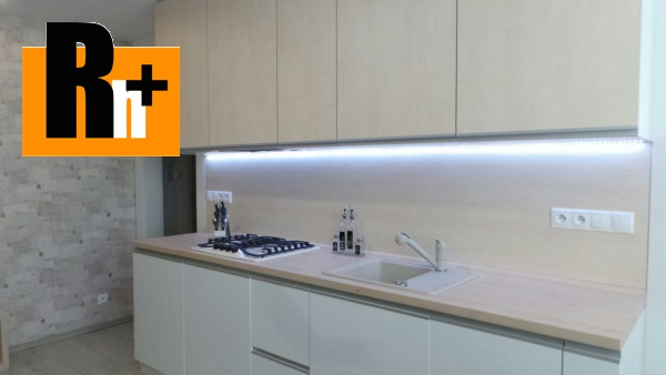 Foto 1 izbový byt Bratislava-Dúbravka Drobného na predaj - rezervované