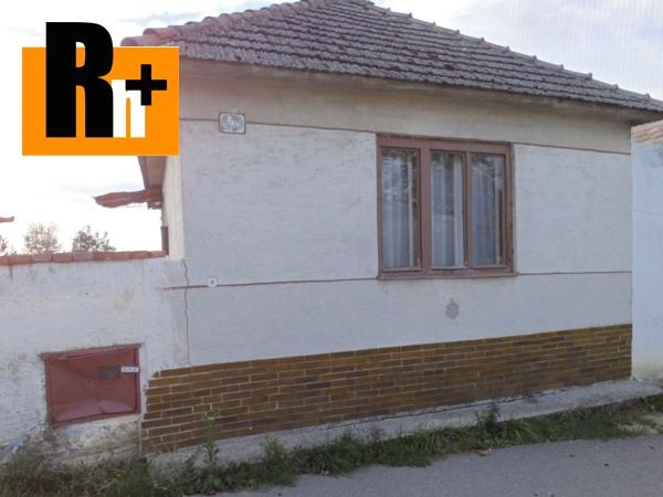 Foto Rodinný dom Siladice na predaj - 759m2