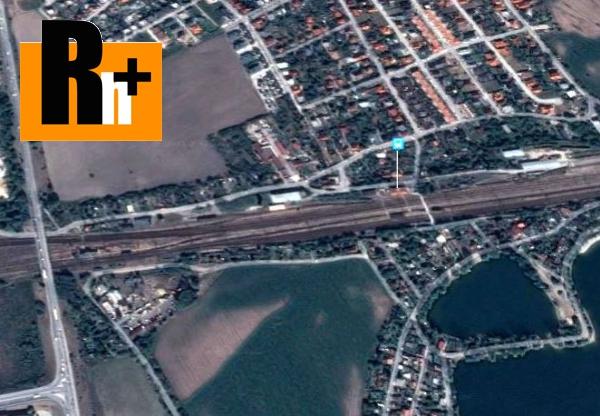 Foto Bratislava-Vajnory skladový areál sklad na predaj - 4240m2