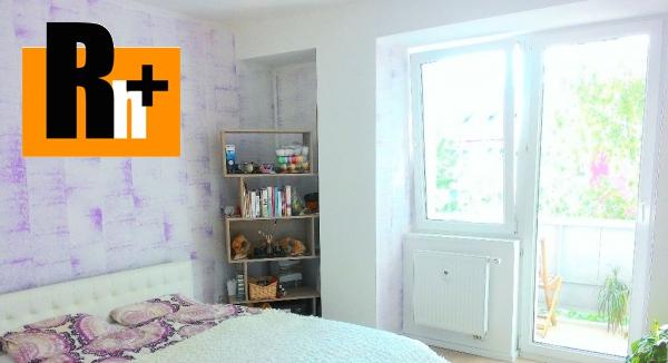 Foto Bratislava-Podunajské Biskupice Hviezdna na predaj 2 izbový byt - novostavba
