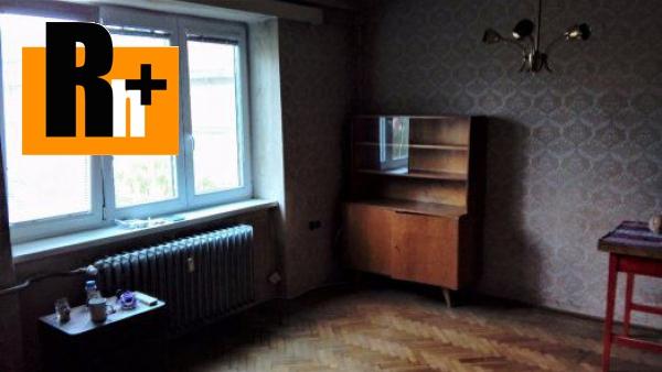 Foto Košice-Staré Mesto . na predaj 2 izbový byt