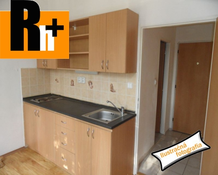 Foto 1 izbový byt na predaj Košice-Sídlisko KVP .