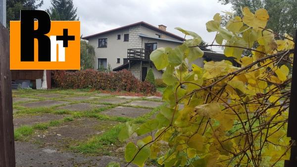 Foto Valča rodinná vila na predaj - TOP ponuka