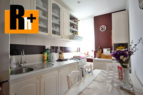 Foto 3 izbový byt Bratislava-Nové Mesto Kukučínova, 66 m2, 17 m2 balkón, TOP lokalita na predaj - rezervované
