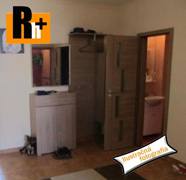 Foto Na predaj Martin Nálepková 3 izbový byt - TOP ponuka