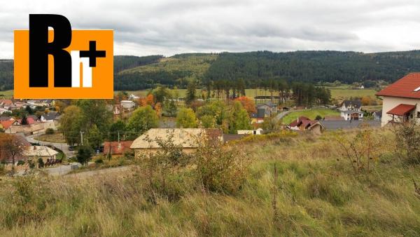 Foto Na predaj Gánovce pozemok pre bývanie