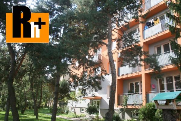 Foto 2 izbový byt Bratislava-Rača Kadnárova na predaj - TOP ponuka