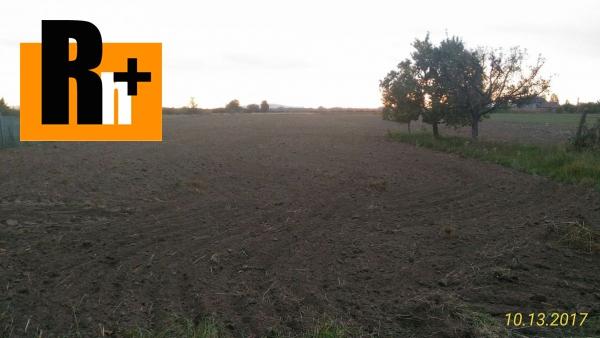 Foto Na predaj Svätuše záhrada - TOP ponuka