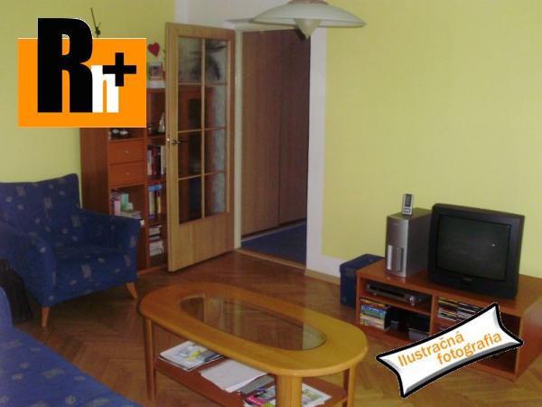 Foto Na predaj Žilina Hájik 4 izbový byt - čiastočne prerobený