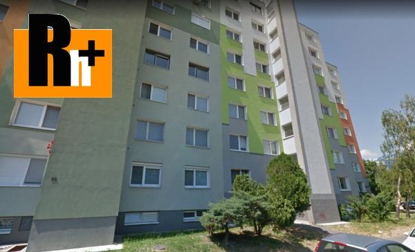 Foto 1 izbový byt Bratislava-Podunajské Biskupice Dvojkrížna na predaj
