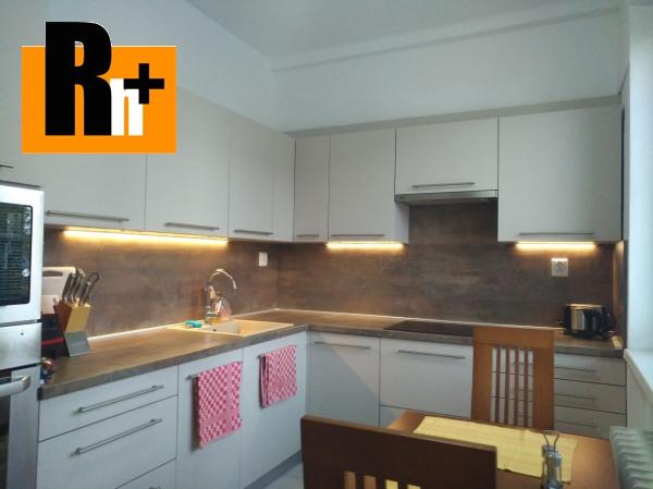 Foto 2 izbový byt Bratislava-Rača Kadnárova na predaj - zrekonštruovaný