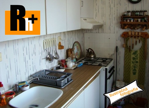 Foto 2 izbový byt Košice-Juh na predaj